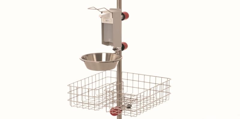 Hygienecenter Effektiv Desinfektionsmittelspender