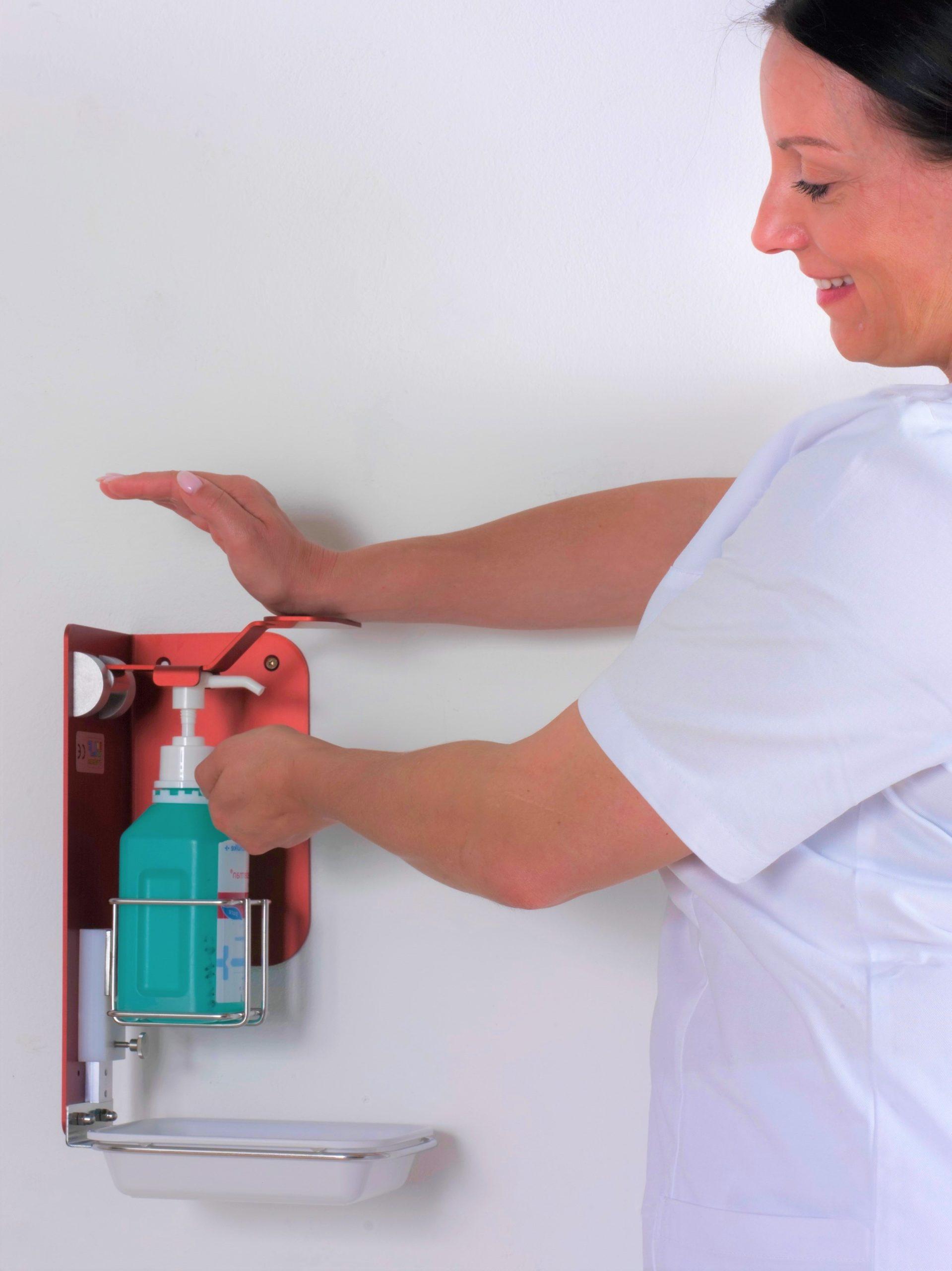 desinfektionsmittelspender-desikus-sl