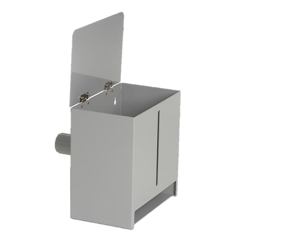 hygienestation-box-rechteckig-einfach