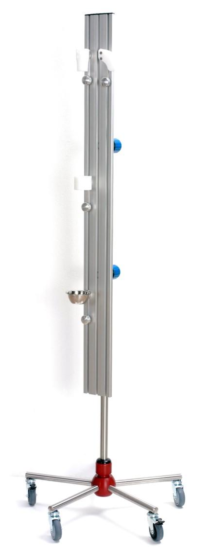 profilschiene-infusionsständer-gastroskop-koloskop