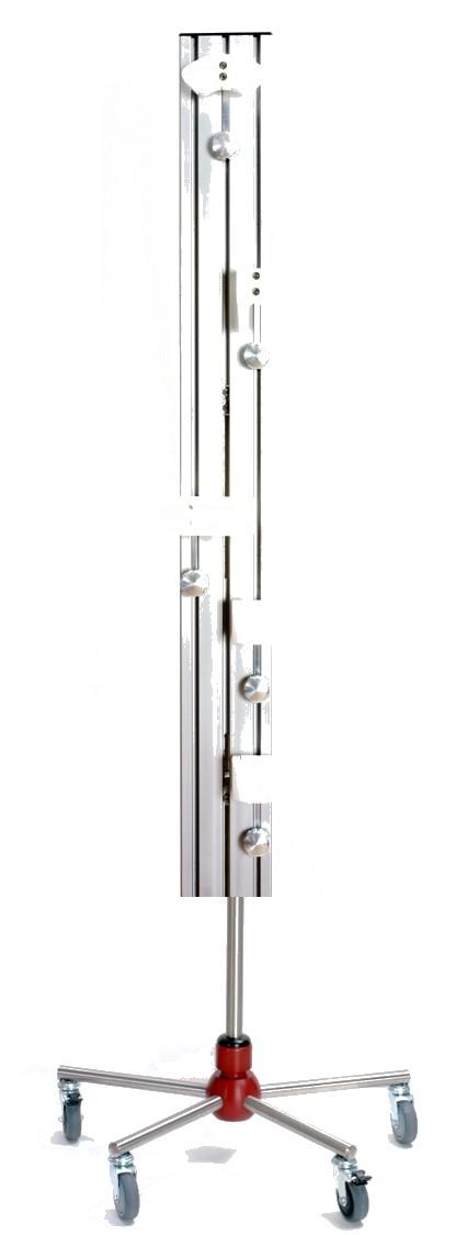 profilschiene-infusionsständer-tee-sonde
